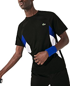 Men's Sport Colorblocked Ultra Dry Performance T-Shirt