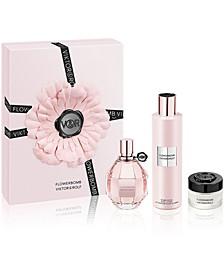 3-Pc. Flowerbomb Eau de Parfum Gift Set