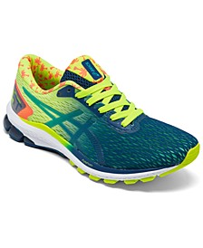 Men's GT-1000 9 LA Marathon Running Sneakers from Finish Line