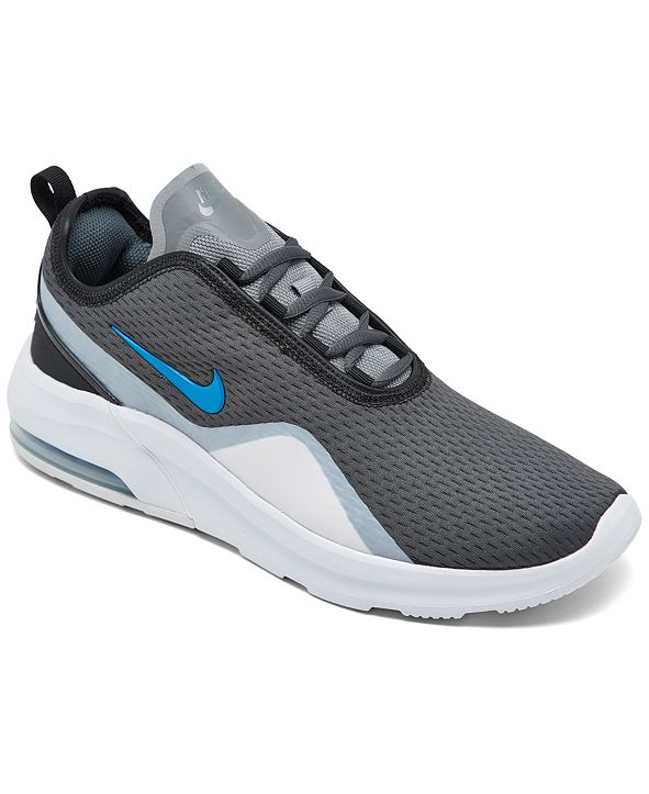 Nike Men's Air Max Motion 2 ES1 Casual Sneakers from Finish Line