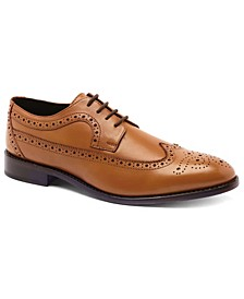 Men's Regan Wingtip Goodyear Oxford Dress Shoes