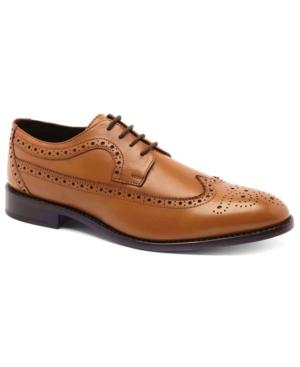 Men's Regan Wingtip Goodyear Oxford Dress Shoes Men's Shoes