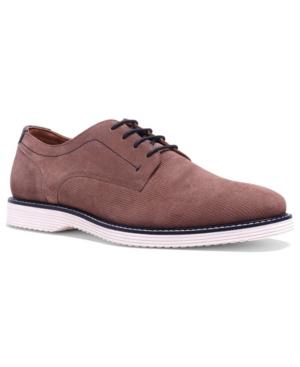 Men's Bob Derby Causal Lace-Up Shoes Men's Shoes