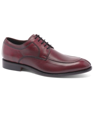 Men's Wallace Split Toe Goodyear Welt Lace Up Dress Shoe Men's Shoes