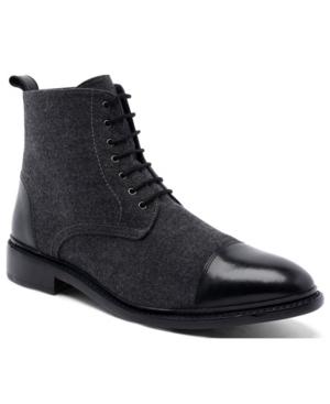 "Men's Monroe Lace-Up 6"" Goodyear Casual Dress Boots Men's Shoes"