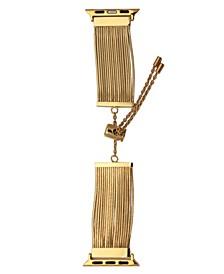 Metal Design Apple Watch Bracelet