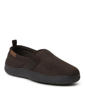 Men's Henry Herringbone Closed Back Slippers Men's Shoes