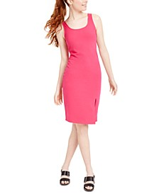 Sleeveless Fitted Dress, Created For Macy's