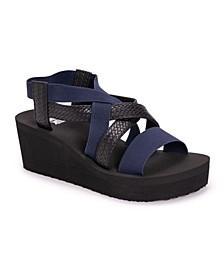 Women's Sabine Wedge Sandals
