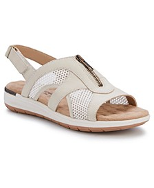 Spencer Sandal