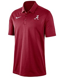 Alabama Crimson Tide Men's Franchise Polo