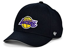 Los Angeles Lakers Youth Team Color MVP Cap