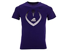 Texas Christian Horned Frogs Youth Icon T-Shirt