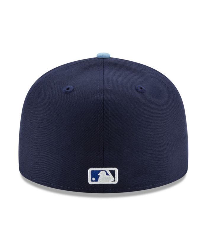 New Era Toronto Blue Jays Authentic Collection 59FIFTY-FITTED Cap & Reviews - Sports Fan Shop By Lids - Men - Macy's