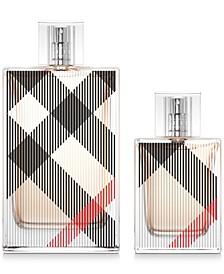 2-Pc. Brit Eau de Parfum Gift Set