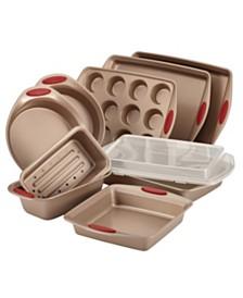 Cucina 10 Piece Bakeware Set