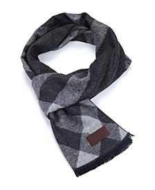 Men's Cotton Winter Scarves