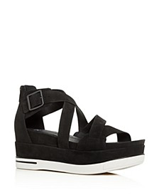 Women's Boost Platform Wedge Sandals