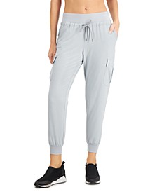 Cargo Joggers, Created for Macy's