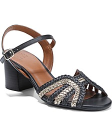 Kingston Quarter Strap Sandals