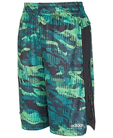 Big Boys Climalite® Core Camo Short