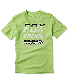 Big Boys Full Count Cotton T-Shirt