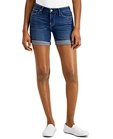 Jayde Denim Shorts