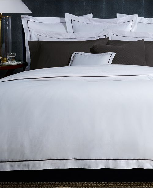 Ralph Lauren Last Act Palmer Modern Collection Bedding Collections Bed Bath Macy S