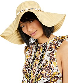 Beach Bound Floppy Hat