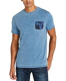 Men's Kilands Burnout Pocket T-Shirt