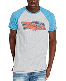 Men's Totod Colorblocked Ringer T-Shirt