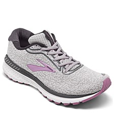 Women's Adrenaline GTS 20 Running Sneakers from Finish Line