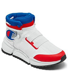Big Boys' Rally Future Casual Sneakers from Finish Line