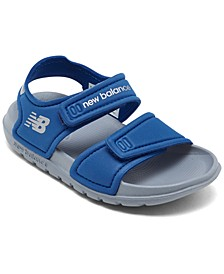 Toddler Boys' Sport Sandals from Finish Line