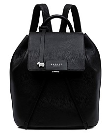 Ada Street Flapover Backpack