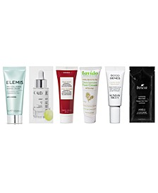 Get a Free 6pc Naturals Best Seller Kit with any $75 Select Natural purchase (A $90 Value!)