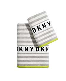 Ticker Tape Towel Collection