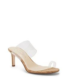 Lissah High Heel Sandals
