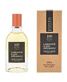 Labdanum Pur Patchouli Eau Concentrate Spray Unisex, 1.7 oz