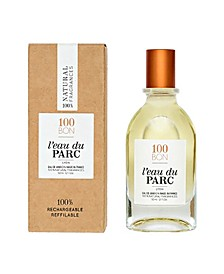 L'Eau Du Parc EDP Spray Unisex, 1.7 oz