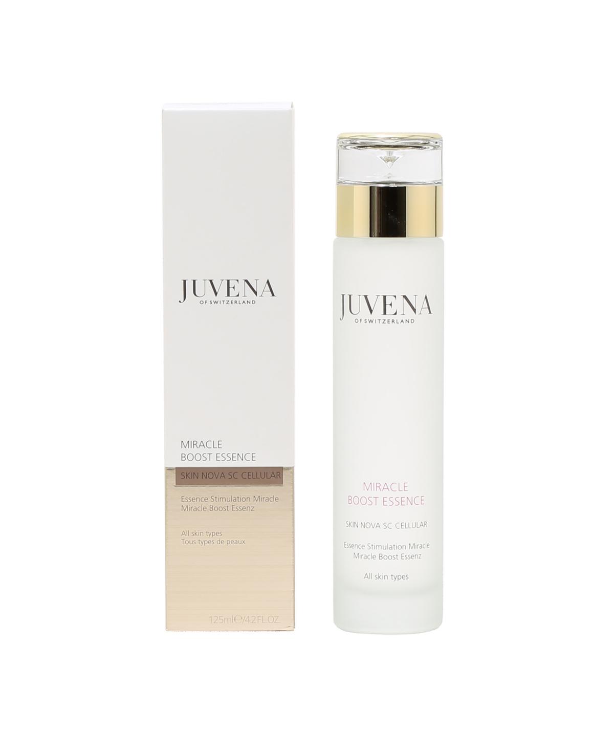 Juvena Miracle Boost Essence, 4.2 oz