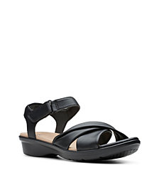 Clarks Collection Women's Loomis Chloe Sandal