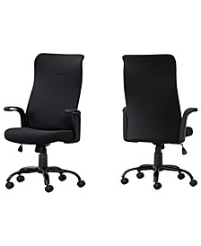 Office Chair -Fabric Multi Position