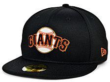 New Era San Francisco Giants Clubhouse 59FIFTY Cap
