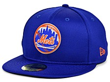 Kids New York Mets 2020 Clubhouse 59FIFTY-FITTED Cap