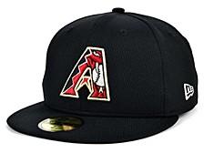 Kids Arizona Diamondbacks 2020 Batting Practice 59FIFTY-FITTED Cap