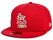 Kids St. Louis Cardinals 2020 Batting Practice 59FIFTY-FITTED Cap