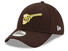 San Diego Padres 2020 Men's Batting Practice Cap