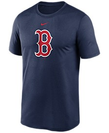 Boston Red Sox Men's Logo Legend T-Shirt