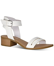 Alecta City Sandals, Created for Macy's
